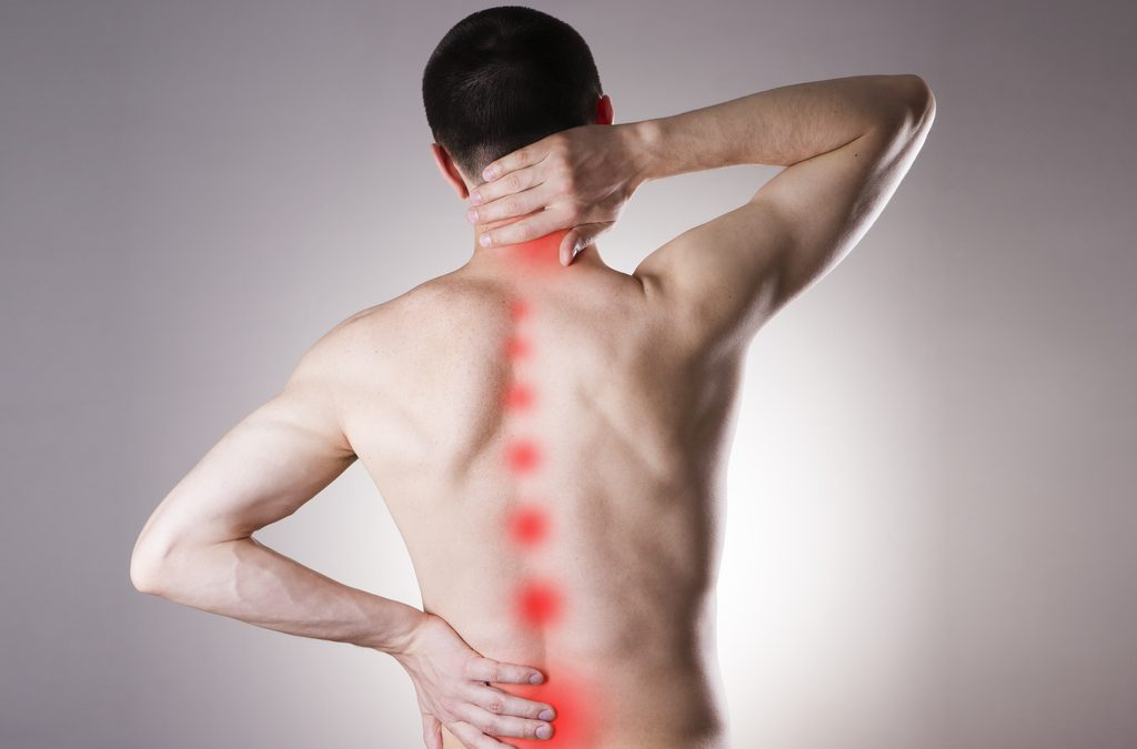 Having problems with scoliosis? Seek professional help