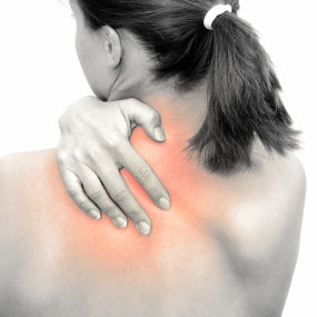 deal with nerve pain