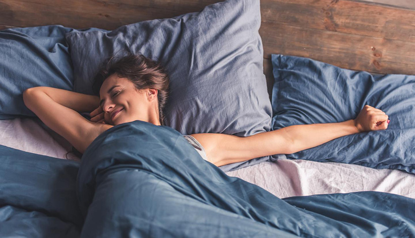 How to Improve Your Sleep Habits?